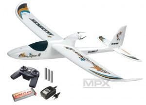 Multiplex Easy Star II RTF