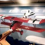 E-flige Albatros