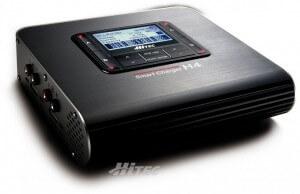 Hitec Smart charger H4