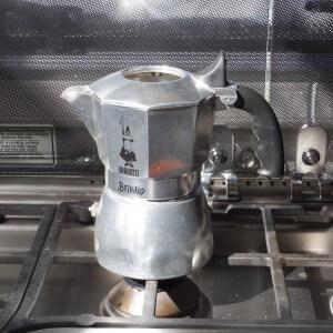 kaffe maschine wohnwagen wohnmobil espresso f3 oder so. Black Bedroom Furniture Sets. Home Design Ideas